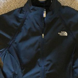 North Face Flight Series Jacket / Vest in one